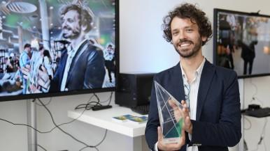 Bosch przyznał nagrodę  za badania w obszarze sztucznej inteligencji