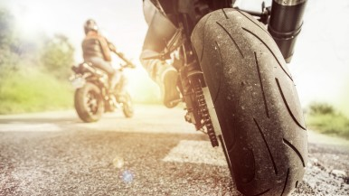 Dzięki rozwiązaniom Bosch motocykle i pojazdy sportowe są gotowe na wyzwania przyszłości
