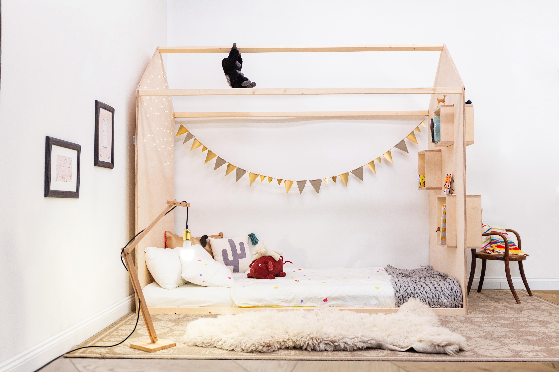 Wygodne łóżko dla Twojego dziecka