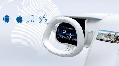 Dzięki technologii Bosch porozmawiasz ze swoim