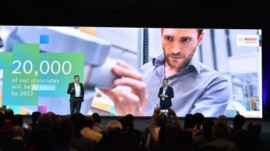 CES 2020: Bosch wyznacza standardy rozwoju sztucznej inteligencji