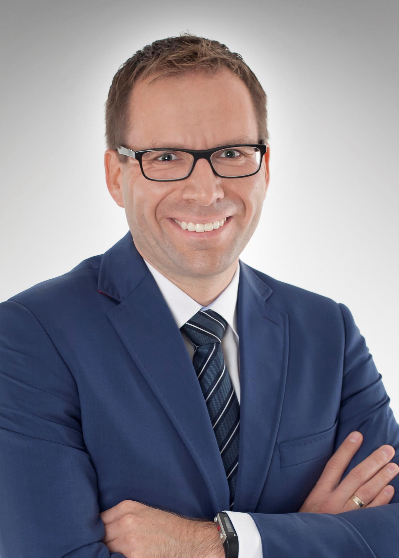 Piotr Pyzio - Dyrektor Fabryki Bosch w Mirkowie Członek Zarzadu Robert Bosch Sp. z o.o
