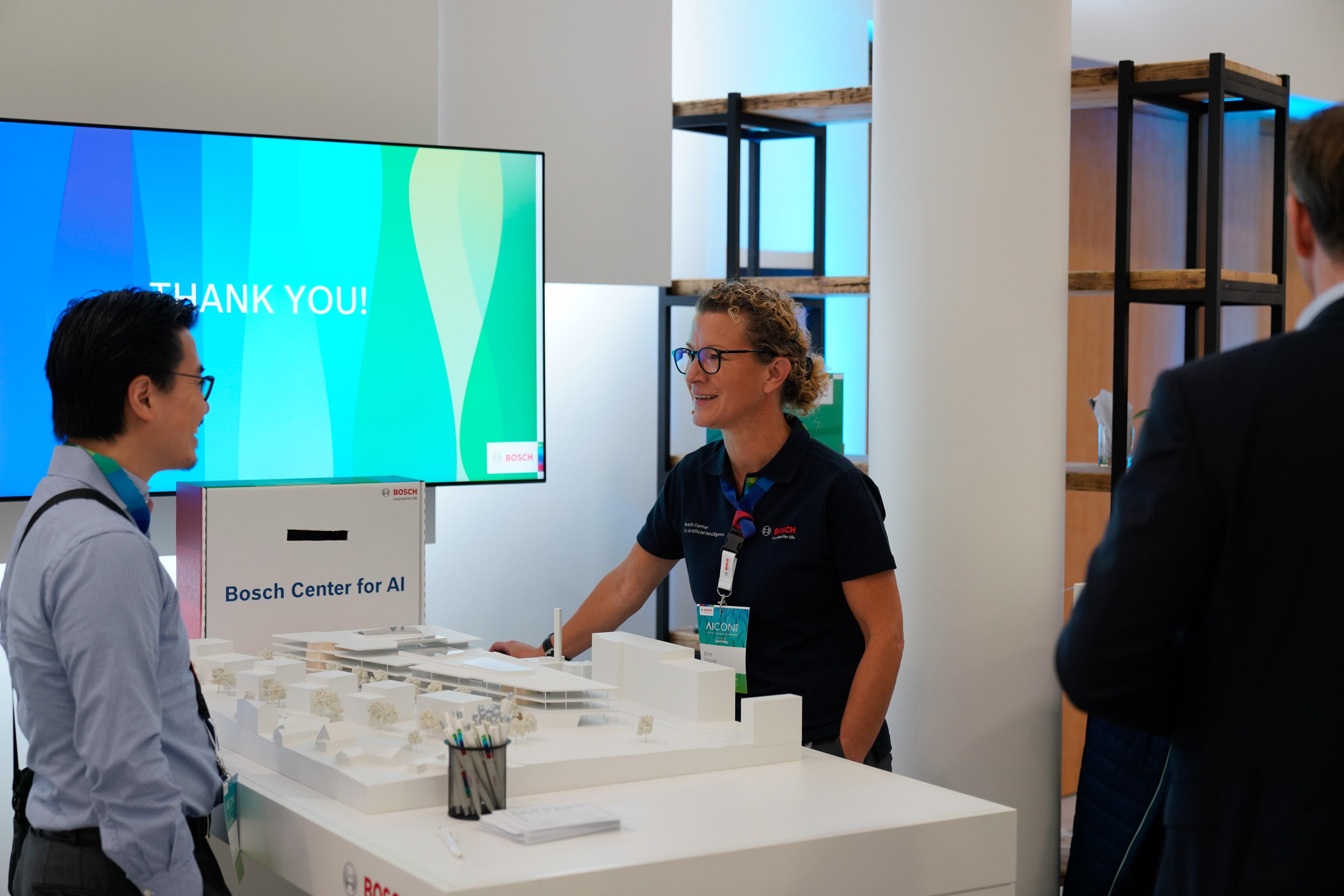 Bosch: zróżnicowane portfolio zapewnia wysokie obroty – niesprzyjająca koniunktura negatywnie wpływa na wynik