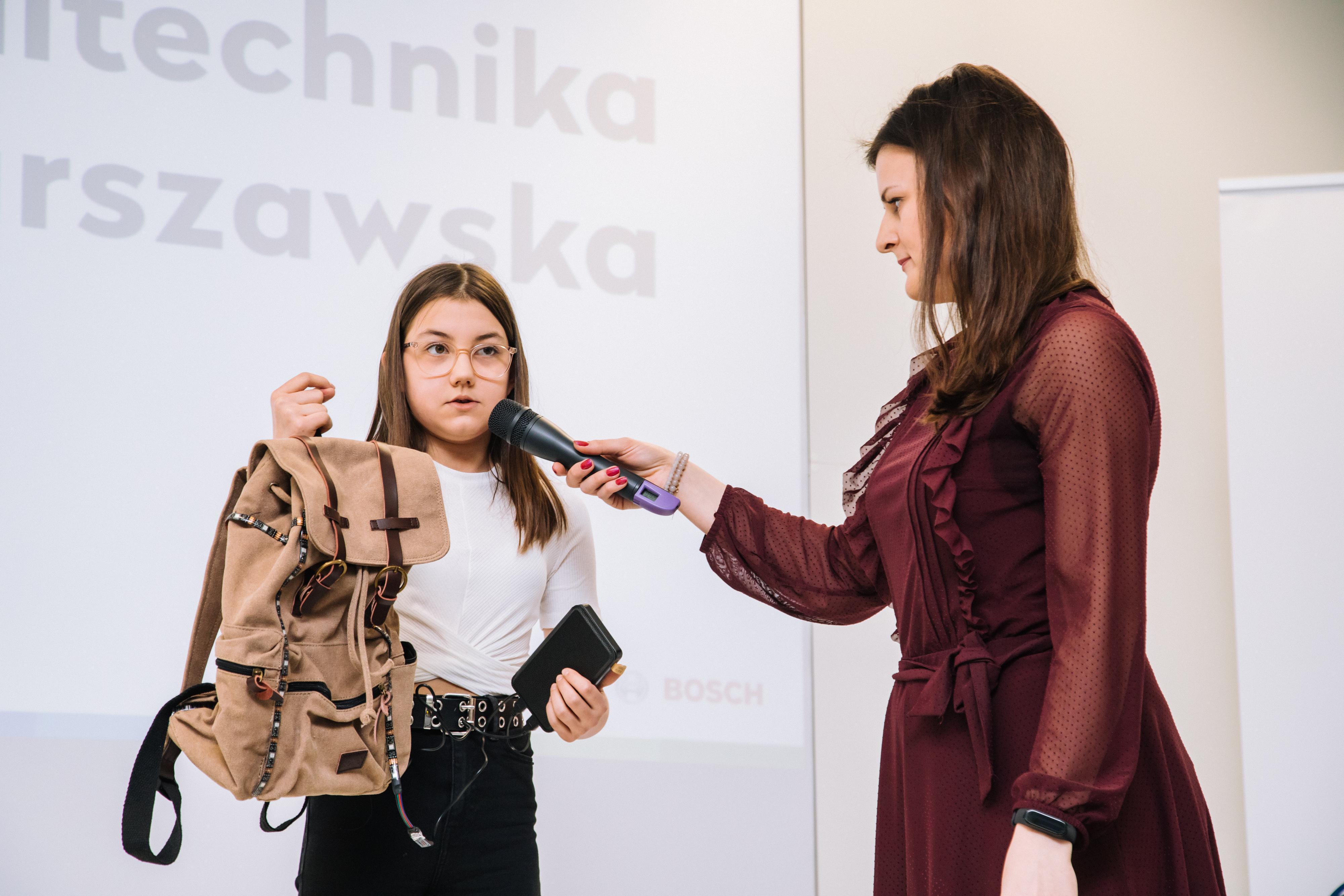 FINAŁ 9. edycji  Akademii Wynalazców im. Roberta Boscha