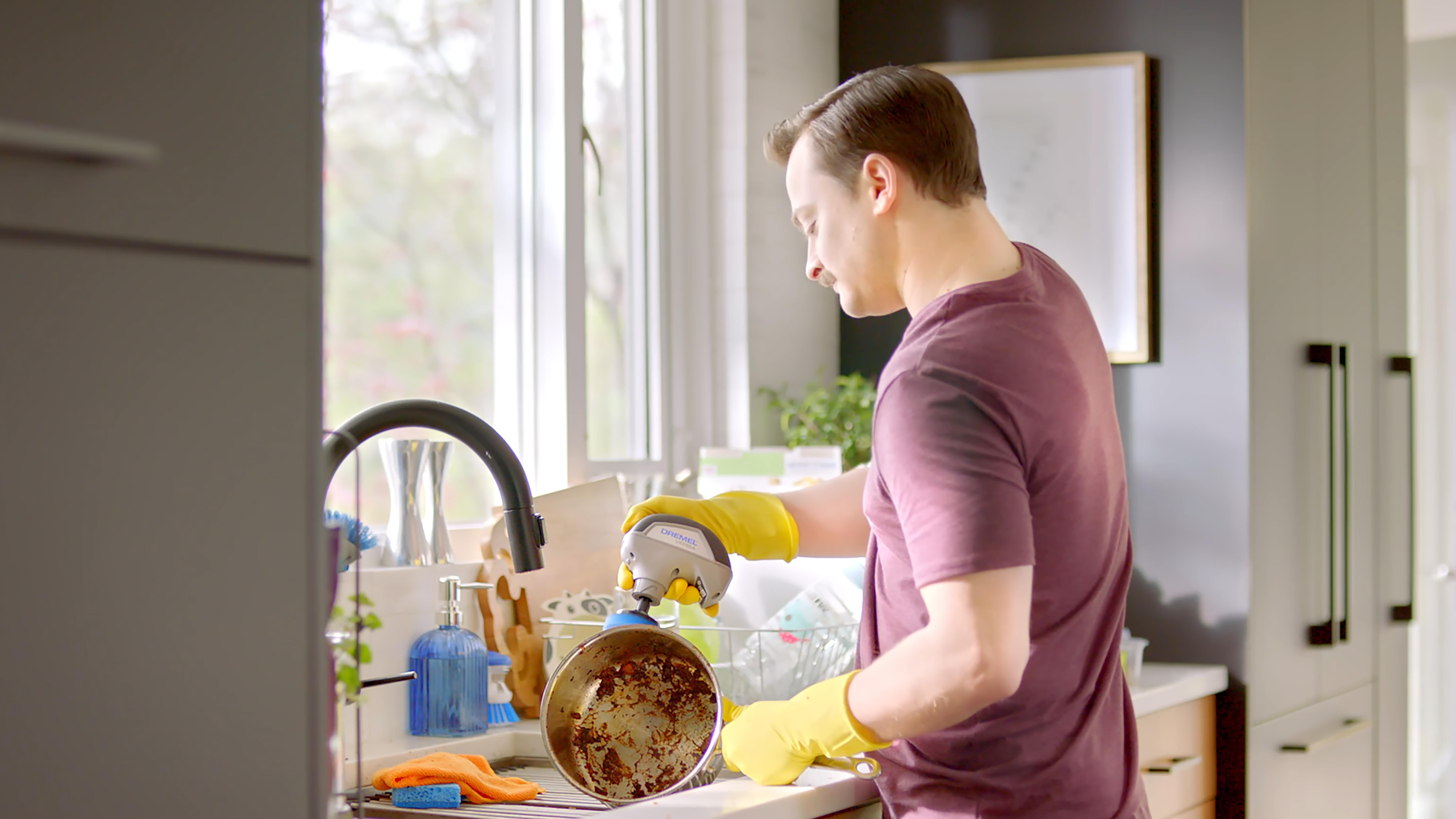 Dremel wprowadza kolejne narzędzie dla segmentu gospodarstw domowych