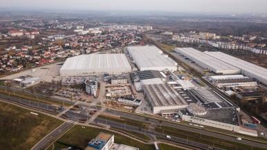 BSH Sprzęt Gospodarstwa Domowego stawia na bezpieczeństwo swoich obiektów z rozwiązaniami Bosch Building Technologies