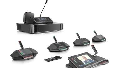 Bosch rozszerza portfolio produktów IP do obsługi tłumaczeń konferencyjnych