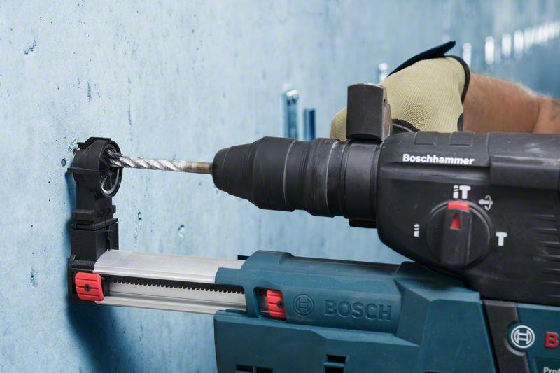 Nowa klasa wydajności – osprzęt Bosch Carbide w technologii węglika spiekanego