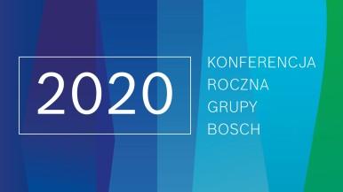 W czasach kryzysu wywołanego przez koronawirus, Bosch dalej stawia na innowacje technologiczne  i ochronę klimatu