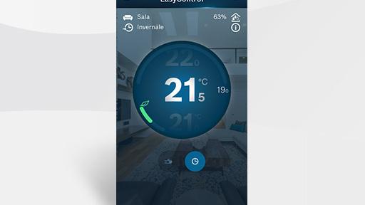 Aplikacje Junkers-Bosch łączą komfort oraz efektywność użytkowania