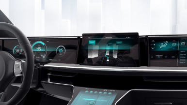 Nowy czujnik Bosch MEMS zapewnia nieprzerwaną nawigację i pomaga realistycznie p ...