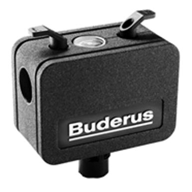 Koncepcja Logafix D3 marki Buderus to kompleksowa ochrona systemu grzewczego