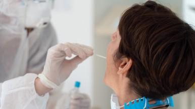 Nowy szybki test na koronawirusa  opracowany przez Bosch: wynik w 39 minut