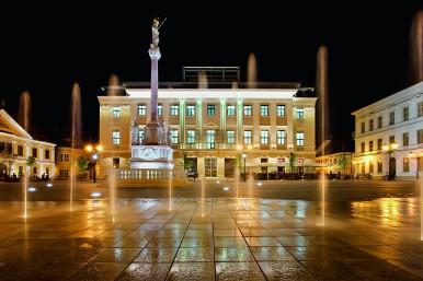 Obiekt referencyjny Buderus Lloyd Palace Węgry