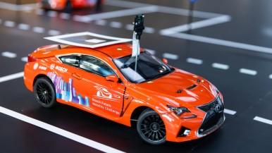 Bosch Future Mobility Challenge și-a desemnat câștigătorii celei de-a patra ediț ...