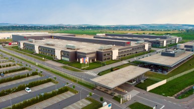 Bosch deschide un centru de vaccinare în cadrul  fabricii pentru componente auto ...