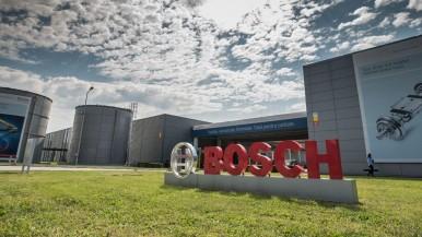 Bosch pune piatra de temelie pentru o nouă clădire de birouri la Blaj. Oportunităţi de carieră şi dezvoltare profesională