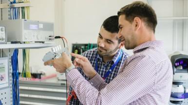 Bosch semnează un parteneriat strategic cu mediul universitar