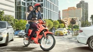 Afacerea Bosch cu Vehicule pe două roți și Powersports continuă să prindă viteză