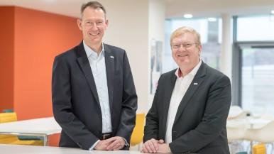 Bosch se dezvoltă cu soluții conectate pentru sisteme energetice și clădiri