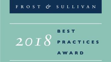 Bosch Service Solutions primește distincția Technology Leadership Award