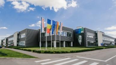Ziua Recrutării la fabrica Bosch din Cluj
