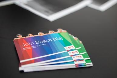 Ziua Studentului la fabrica Bosch din Blaj