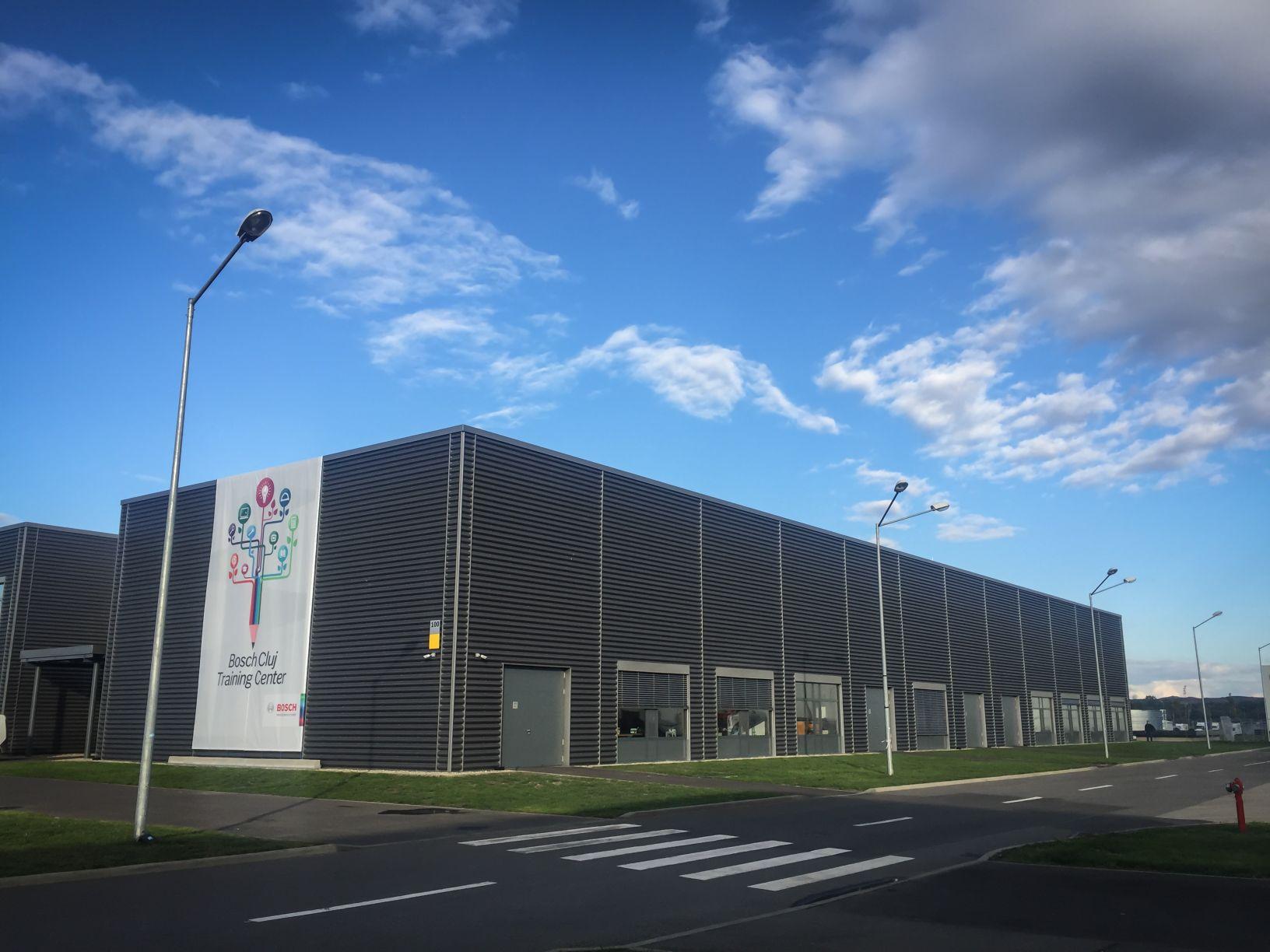 Bosch este unul dintre cei mai doriți angajatori din România