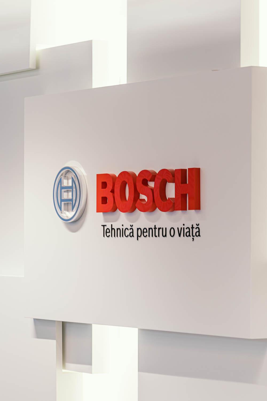 Bosch face încă o investiţie importantă la Blaj