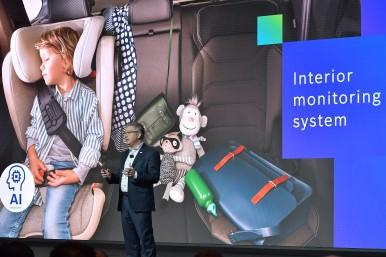 CES 2020: Bosch ridică ștacheta cu privire la inteligența artificială
