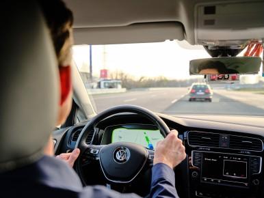 O etapă importantă pe drumul către traficul complet conectat