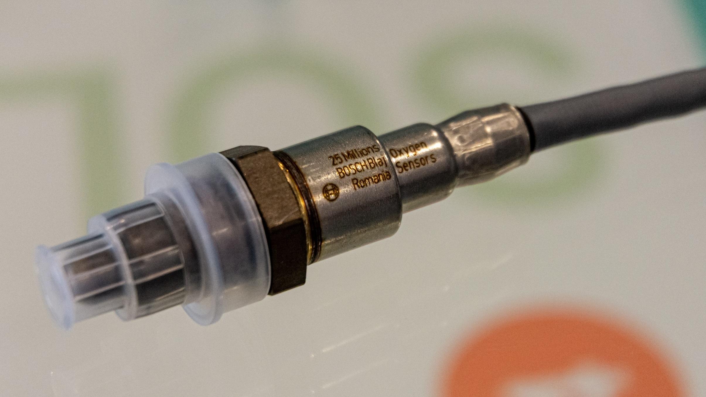 Fabrica Bosch din Blaj atinge pragul de 25 milioane de senzori de oxigen