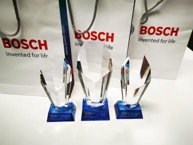 Bosch Future Mobility Challenge 2020, prima ediție exclusiv online