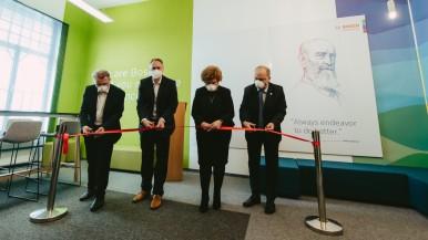 Fabrica Bosch din Blaj se implică activ în formarea tinerilor specialiști