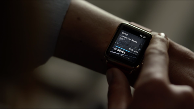 Users will be able to download the Home Connect app onto Apple Watch and Wear OS by Google smartwatches to monitor and control appliances.