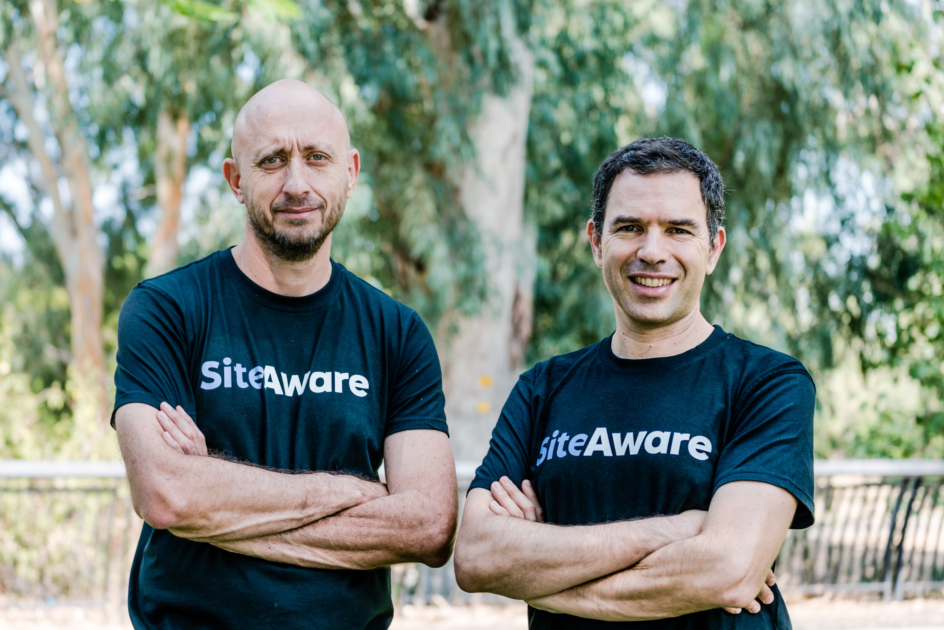 Robert Bosch Venture Capital co-leads USD 10 million investment round in SiteAware