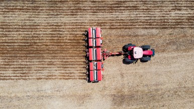 Bosch and BASF Establish Joint Venture for Digital Technologies in the Agricultu ...