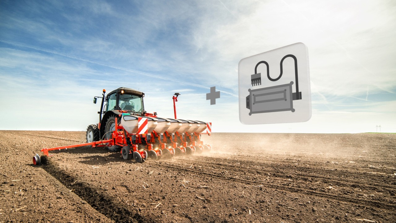 The various suppliers of agricultural technology, resources or services all along the entire agricultural process chain can offer useful functions and tools for connecting and automating the machinery and work processes via the NEVONEX ecosystem.