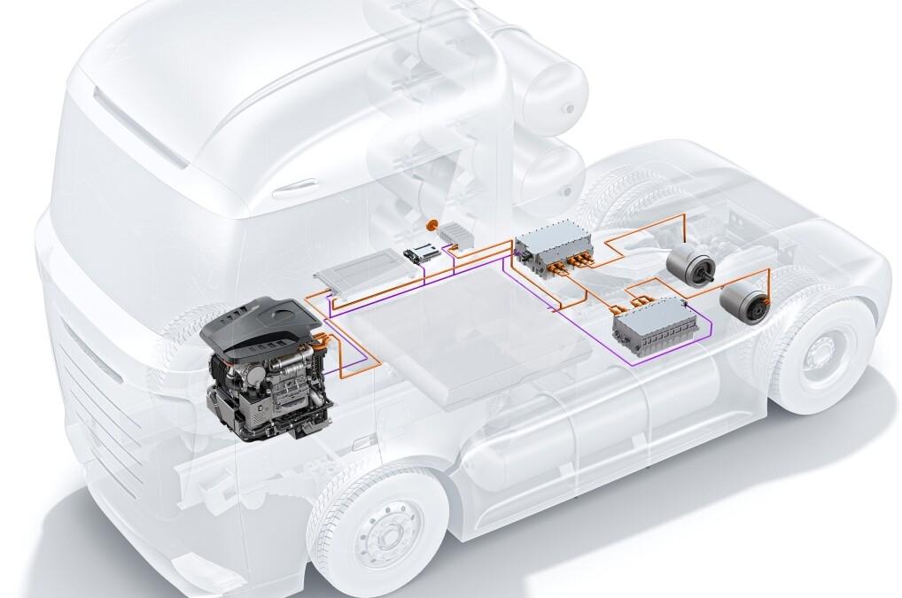 Fuel Cell Power Module