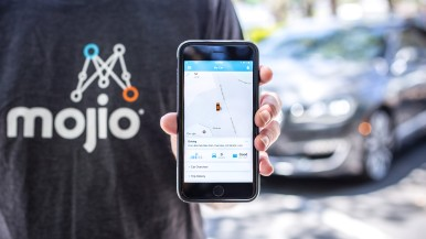 Mojio has gathered real-world data from more than 7 billion miles of driving as part of its platform service that delivers connected car experiences to subscribers of major network operators in North America and Europe.