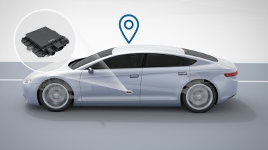 NAIAS 2019: Integrated system solutions from Bosch transform the future of mobility