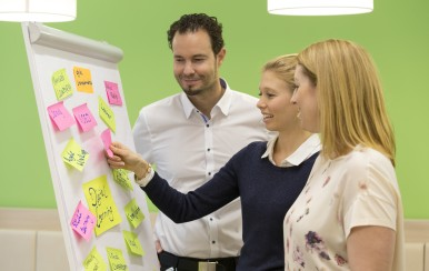 Training: the Bosch Learning Company initiative encourages associates to learn at their own pace