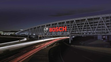 New faces at Robert Bosch Industrietreuhand KG and Robert Bosch GmbH