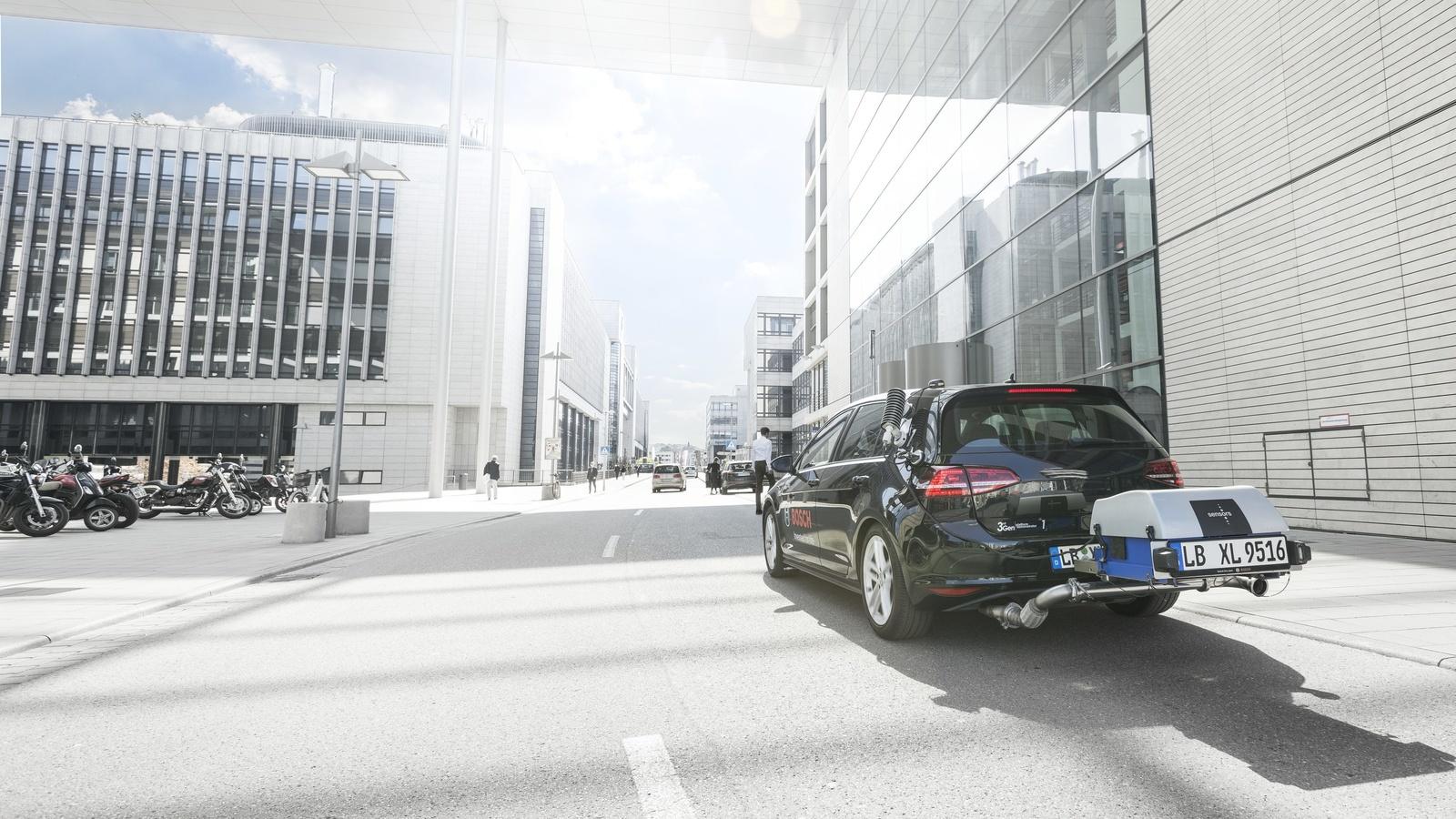 IAA 2019: Bosch wins electromobility orders amounting to 13 billion euros