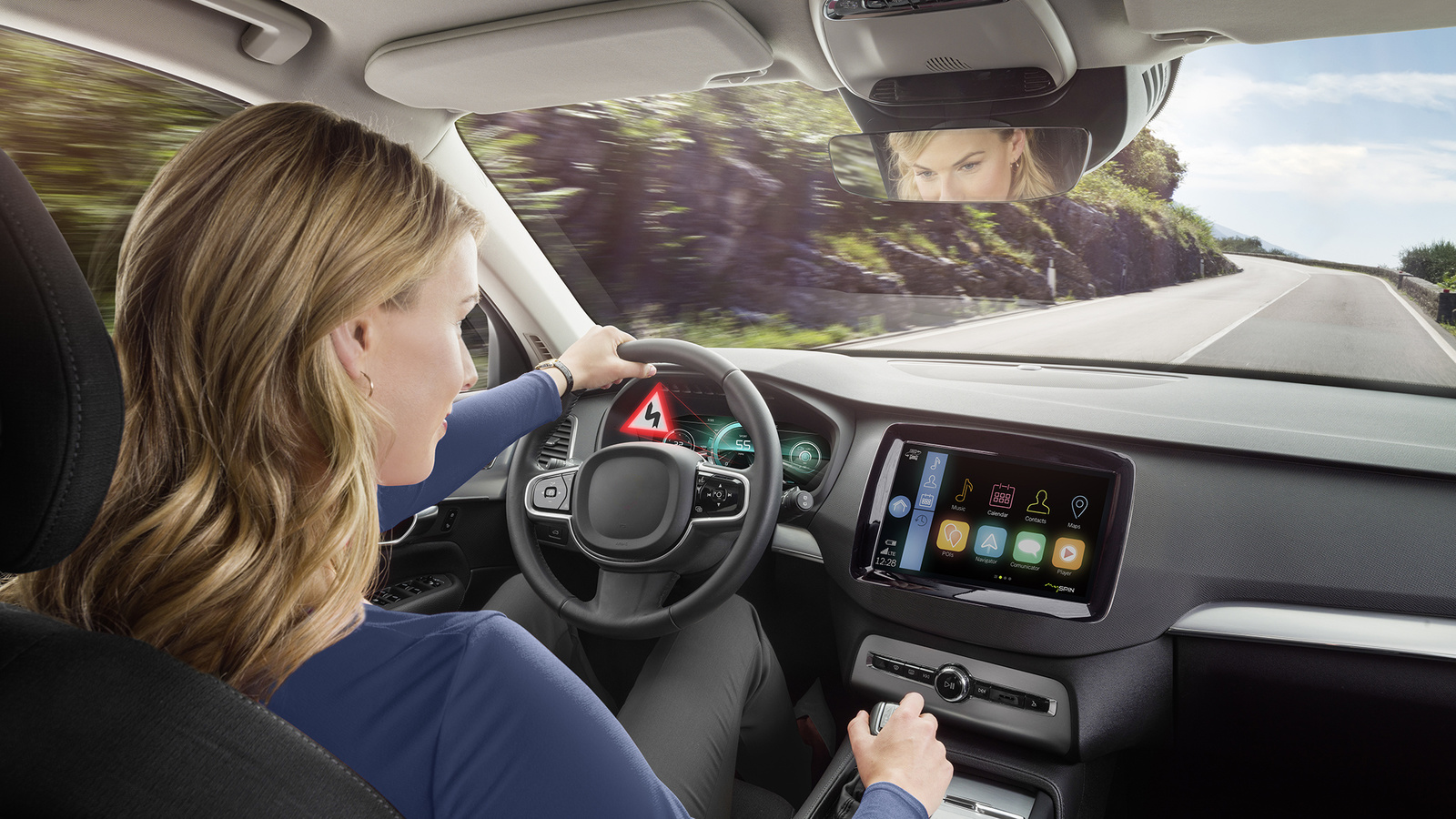 CES 2020: Bosch raises the bar when it comes to artificial intelligence
