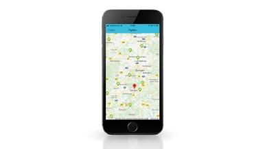 Bosch eBike Systems enhances COBI.Bike App