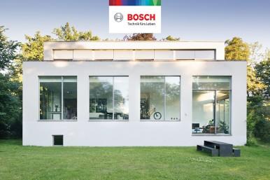 Einladung zur Bosch-Pressekonferenz auf der IFA 2018