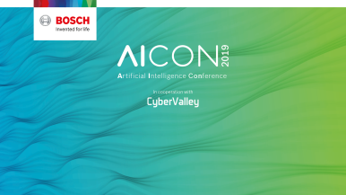 Artificial Intelligence Conference (AICON)