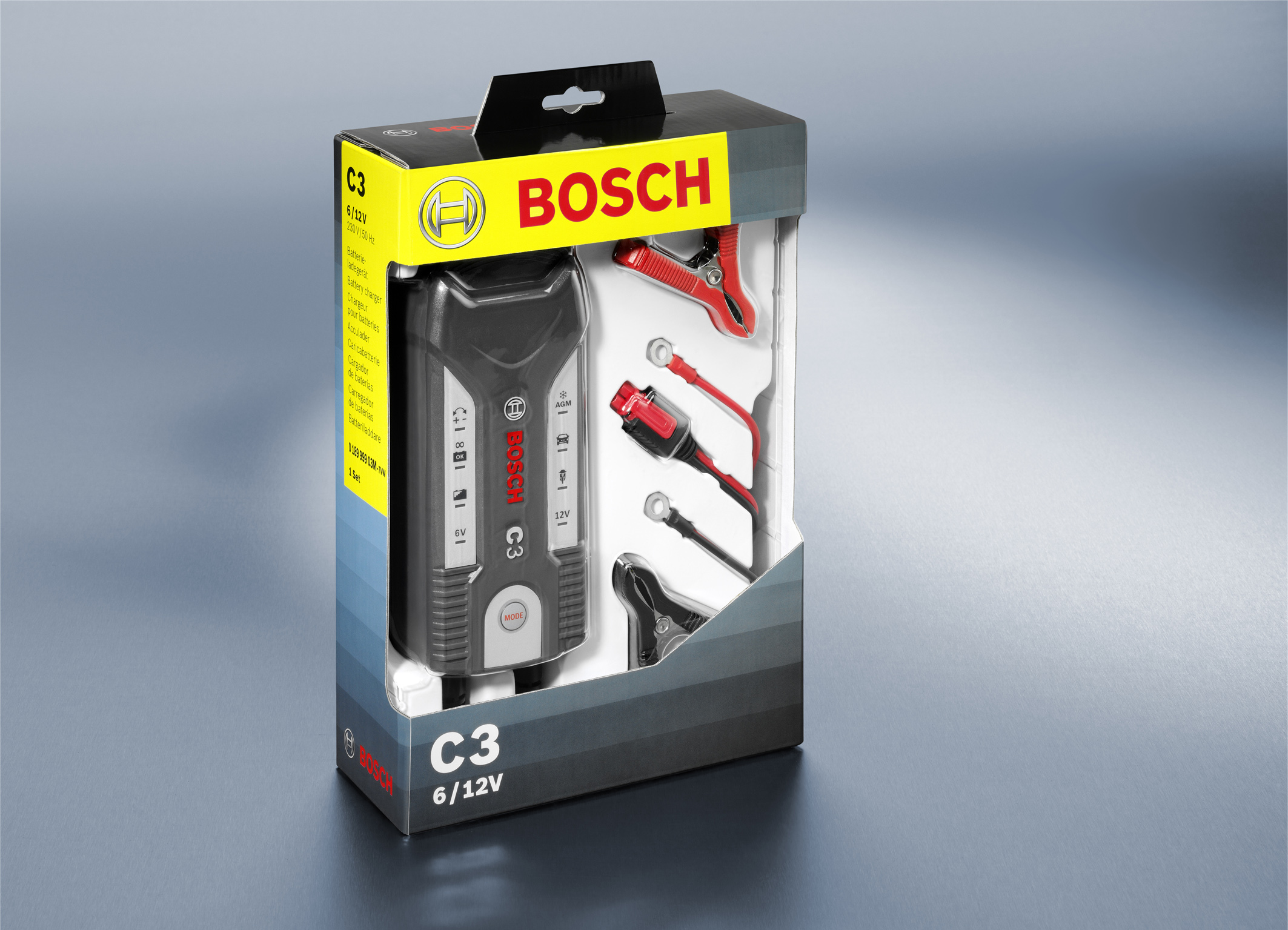 new functions make the bosch c3 and c7 battery chargers more user friendly bosch media service. Black Bedroom Furniture Sets. Home Design Ideas