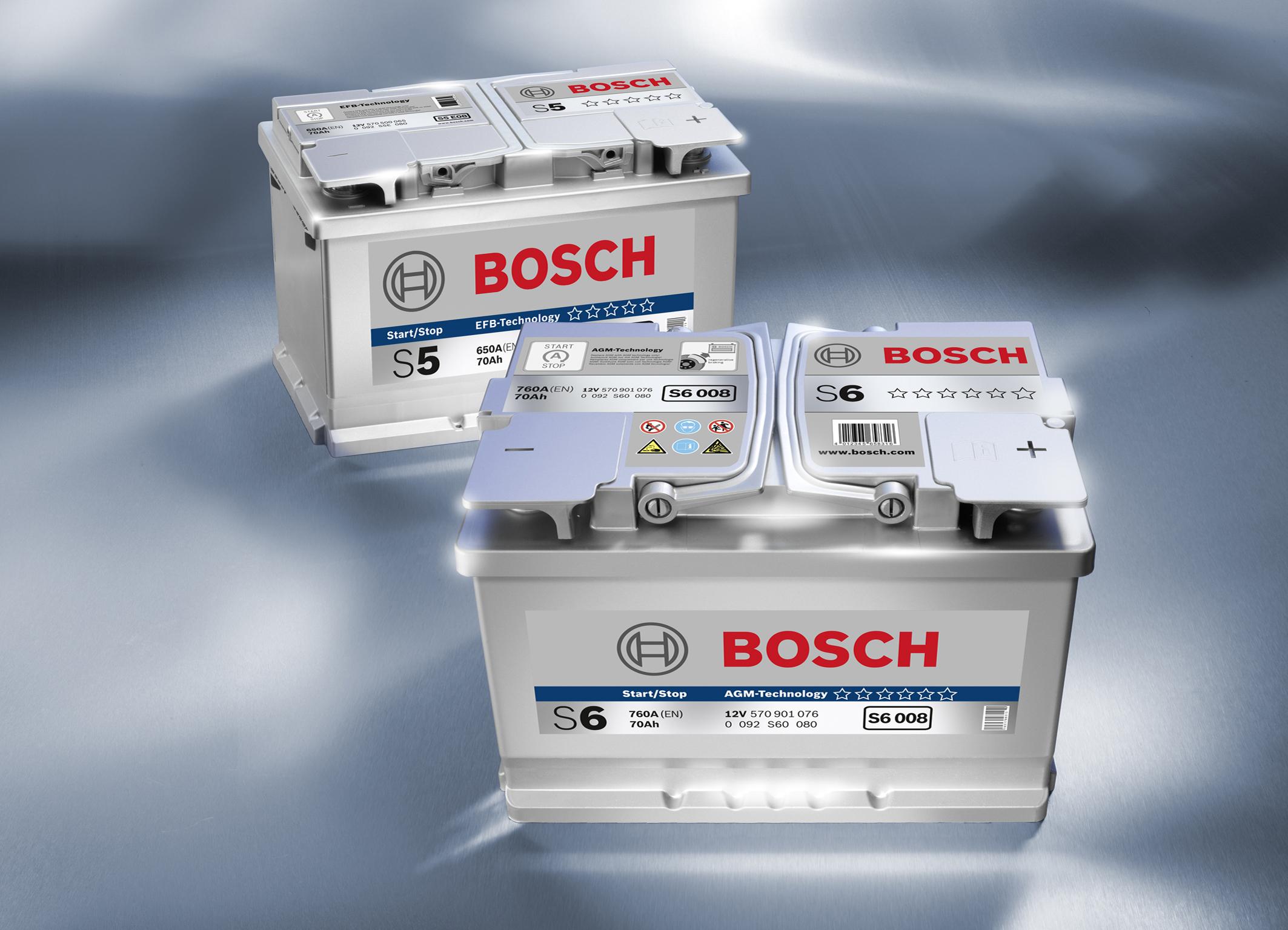 Bosch spare parts